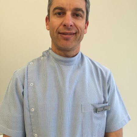 Dr Juan Varela BDS