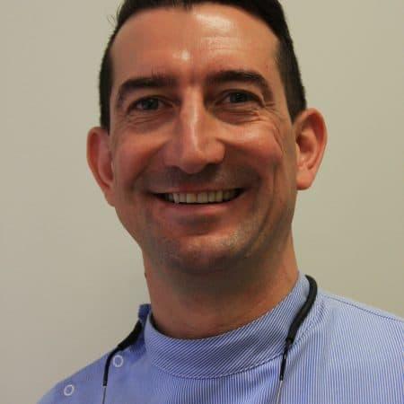 Dr Nick Jowitt BDS
