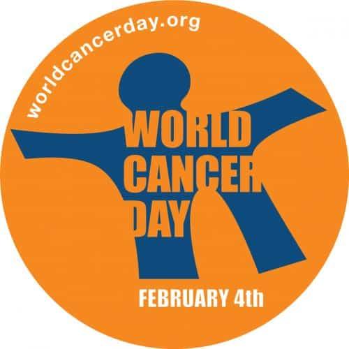 World Cancer Day 2018