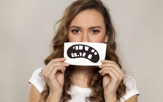 Dental Myth #1