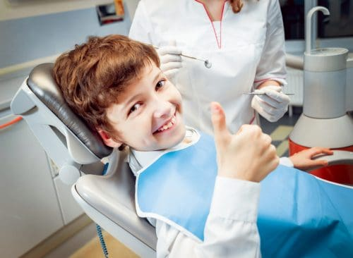 How to conquer your fear of the dentist