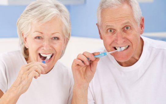 Gum disease and Alzheimer's