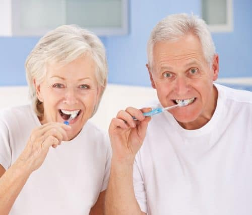 Gum disease and Alzheimer's