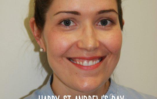 Happy St Andrew's Day