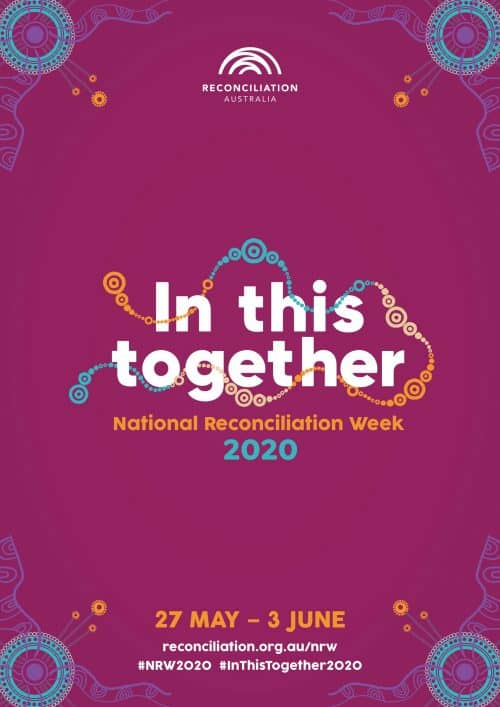 Reconciliation Day 2020
