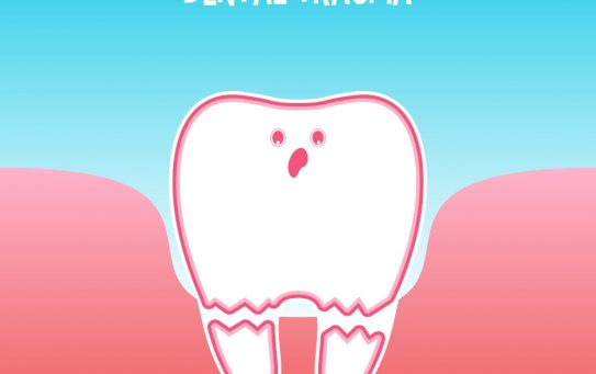 Dental trauma app