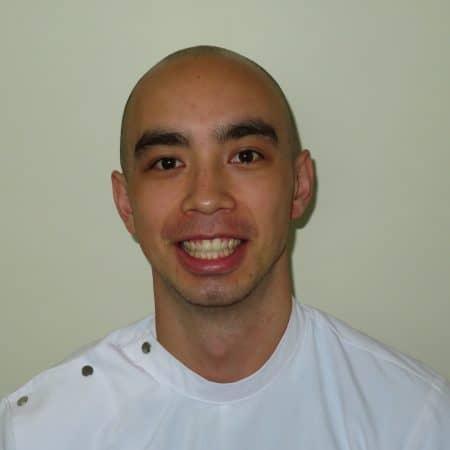 Dr Tristan Ollis