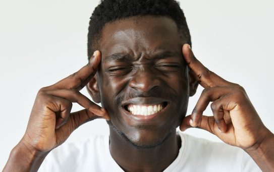 Stress and your teeth