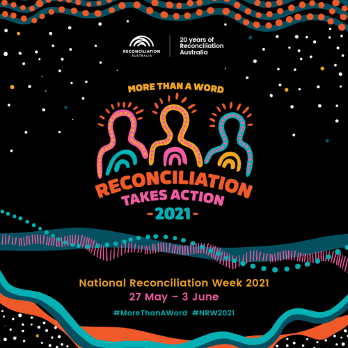 Reconciliation Day 2021