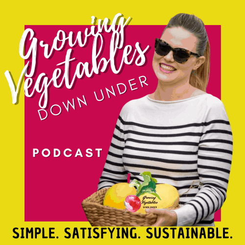 Invisalign and growing your own veggies